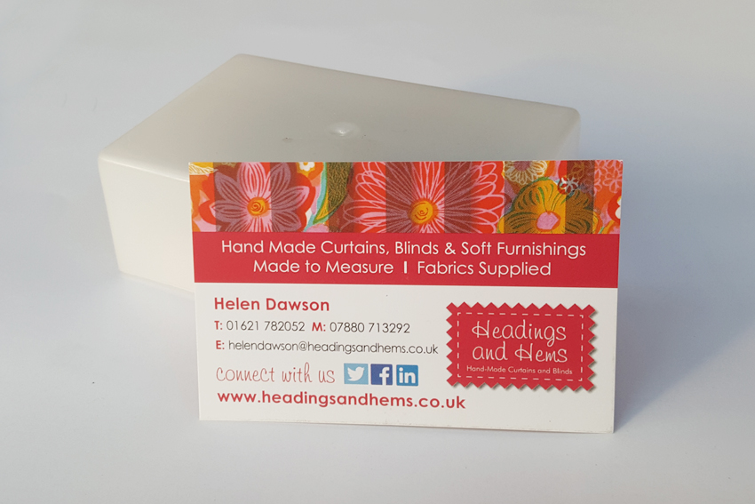 business cards   appointment cards   loyalty cards – JAM